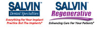 Course Sponsors: Salvin Dental